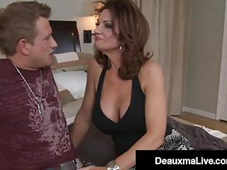 Nadia nyce porn star