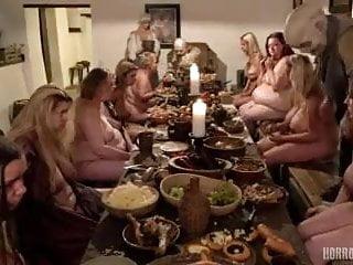 Porn lactation slave - Horror porn scene very dangerous