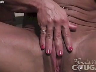 Erotic female muscle movies A female muscle cougars big clit