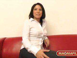 Pornostar lesbians - Natalie will pornostar werden