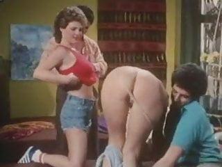 Eighties porn - Classic eighties vintage 17