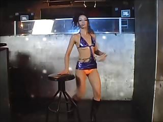 Cum yoko Japanese micro bikini dancer - yoko kaede