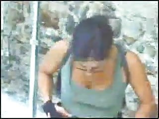 Free tomb raider 1 nude patch Karen lancaume lara croft - nude raider 01