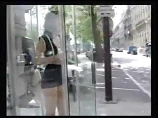 Amateur porn public places - Mother and not her daughter masturbating in public places