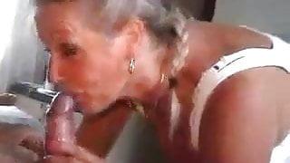 Dutch Ria suck and fuck