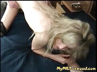 Fucking exposed My milf exposed swinger wife in stockings fucking friend