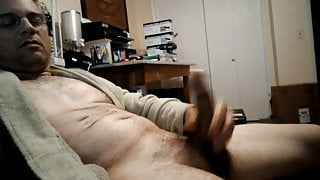 Sexy married step dad
