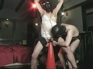Cone bottom tank - Cone fucking