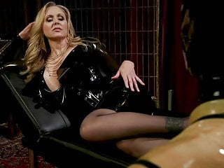 Breast revisions orlando - Latex dominatrix julia ann trains cock whore tony orlando