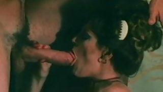 Big Cock For mature Seventies Pornstar Sex Session