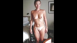 0029 Nude Cunts of Grannies and Milfs