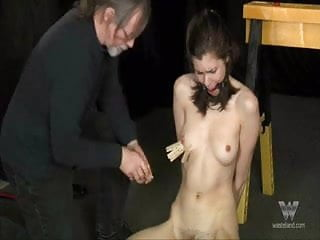Teen being taught sex - Taught a lesson 1