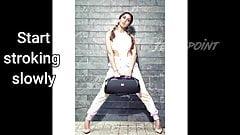 Sara Ali Khan Cum tribute without background music