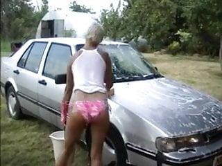 Bottom car wash Jo guest car wash