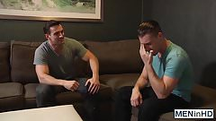 Roommates Phenix Saint and Paul Canon share a dirty secret