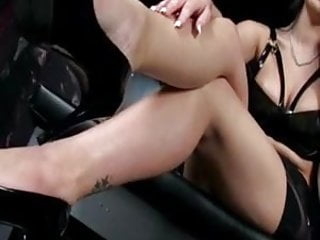 Female anus images - Femdom joi with images