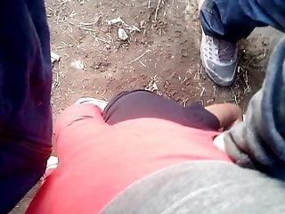 Bottom cucamonga petunia pickle rancho Cortesia de un culote de rancho