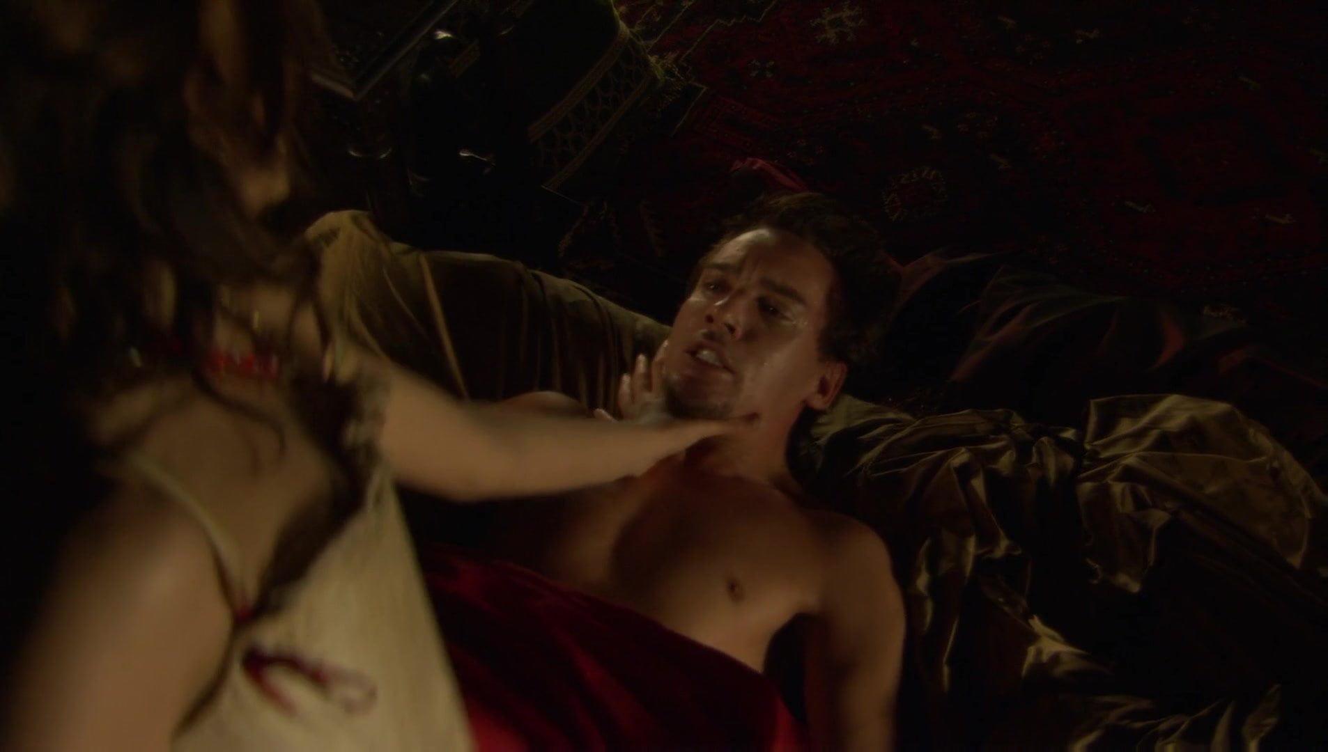 Tudors natalie dormer