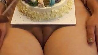 My Gf birthday Party