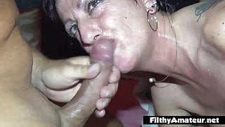 Amateur orgy super whores.. anal, deep throat and cumshots