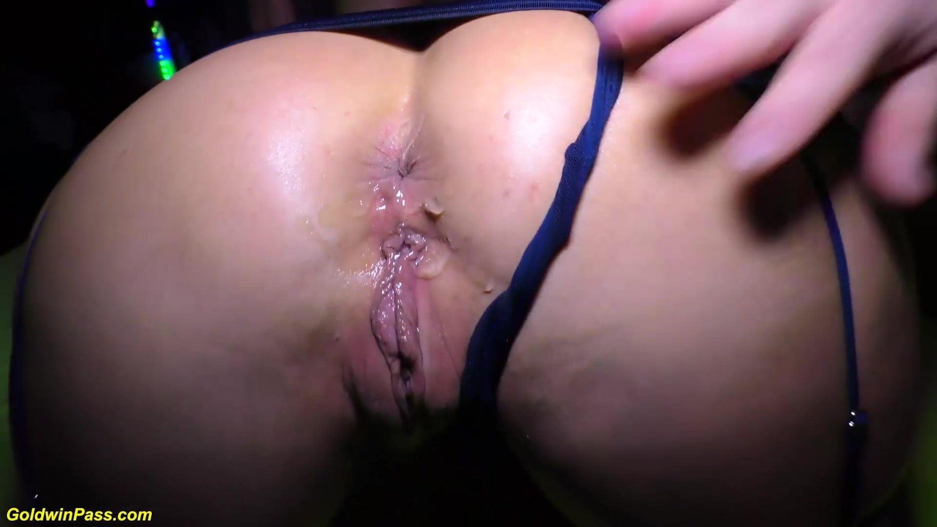 Sexy Susi Gangbang Creampie