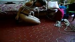 38 yo married slave wife part1 (new at bdsm)