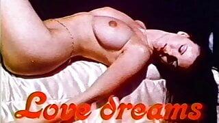 Love Dreams (1981, US, Julia Perrin, full movie, DVD rip)