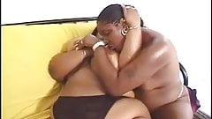 Heavy-weight Lesbians