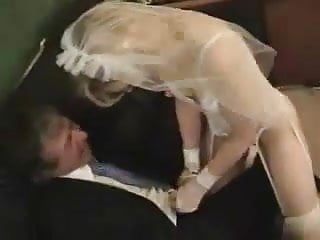 British bride mature porn Bride sex witholder men