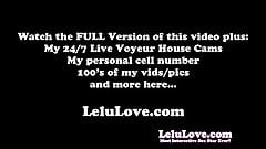 Lelu Love-FemDom SPH Feminization