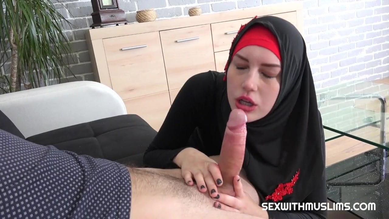 Muslim Porn Hijab muslim passion
