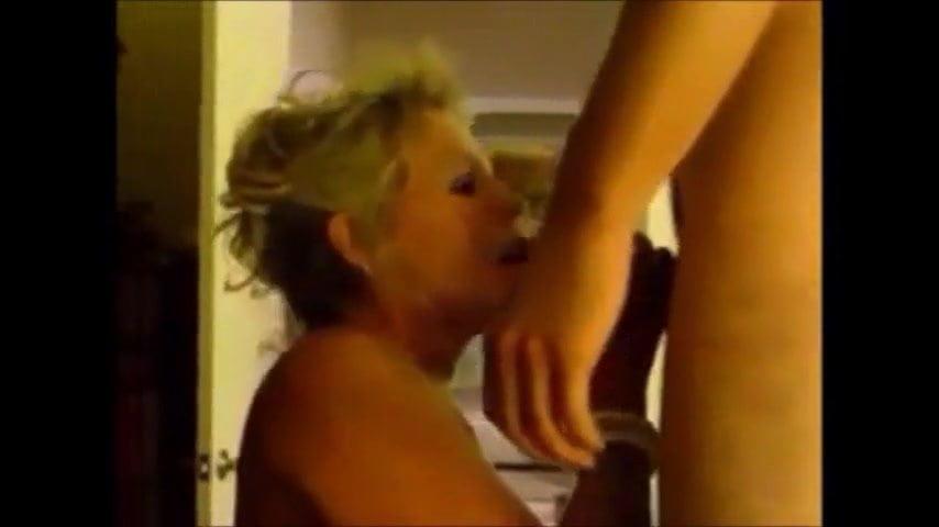 Hot Blonde Wife Fucked Hard