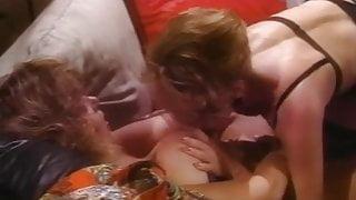 Jamie Leigh & Teri Diver