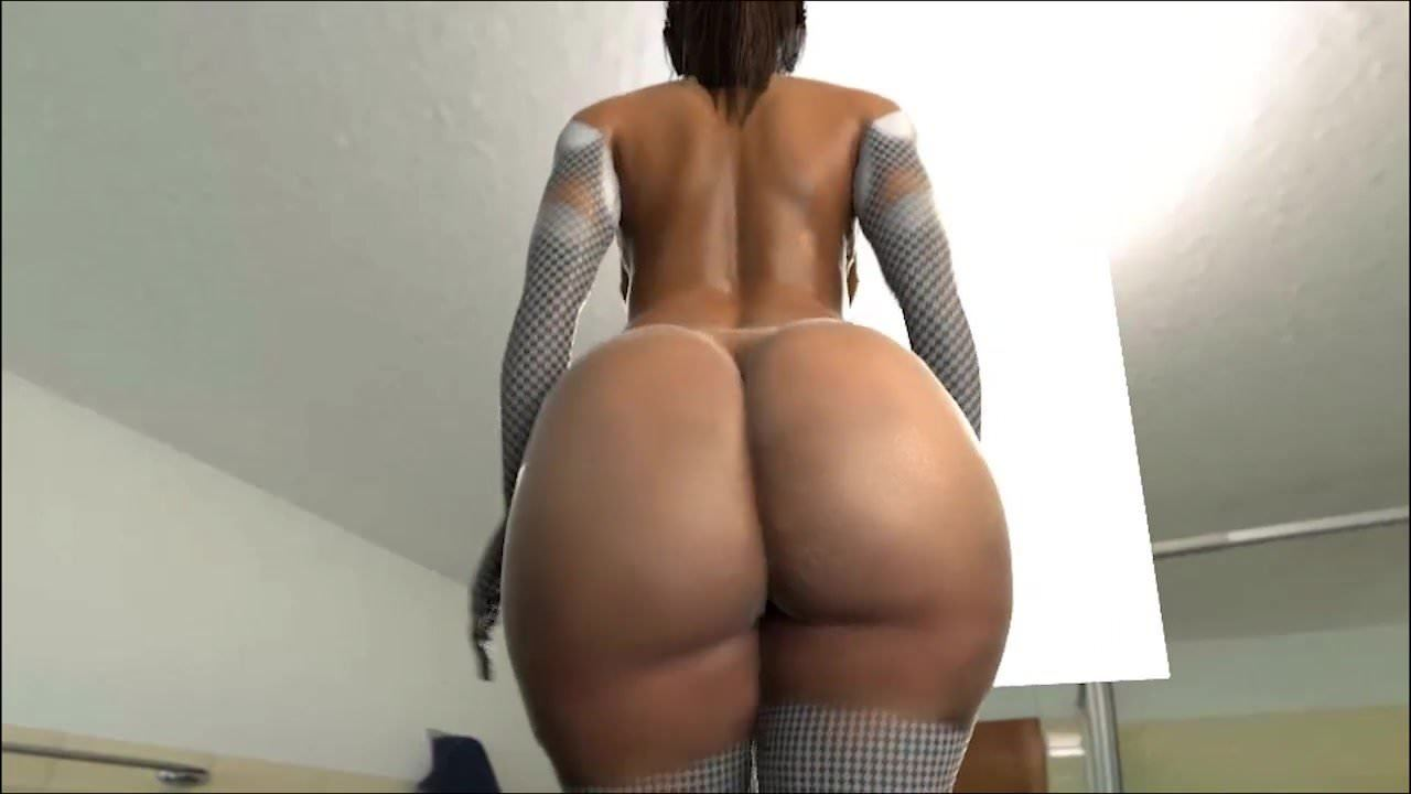 Big Tits Ass Mouth Threesome