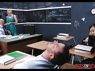 Learner disabled girls like their head shaved - Shaved head girl has huge tits