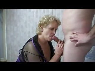 Plu sex tv - Granny plus three