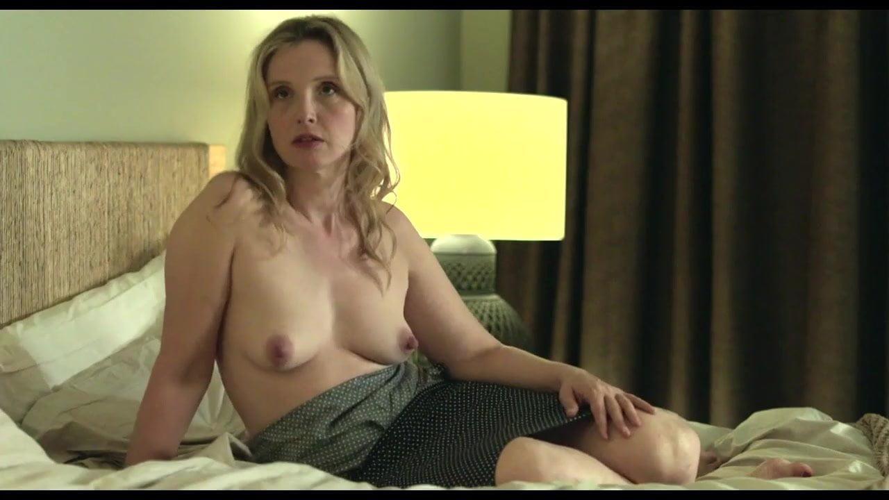 Julie deeply nude
