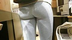 Voyeur Ass 194