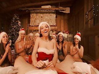 Teen elves Santas naughty elves part 2