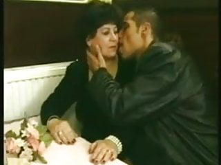 Sexy mature granny mpegs Sexy mature granny fucked at restaurant