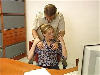 Mature secretary titties Krystal de boor from czech republic