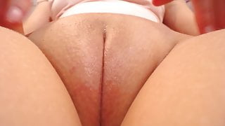 This tight pussy will make you cum sweet!
