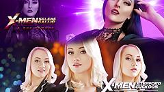 X-MEN Battle: SELENE GALLIO VS STEPFORD CUCKOOS. Who Wins?
