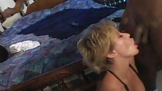 Mommy Loves Black Cocks pt 1