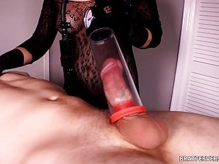 How to control the cum Cum woned orgasm control missbratdom