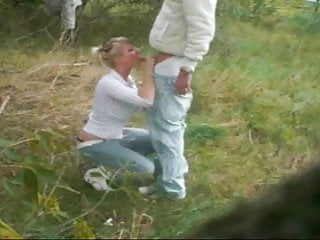 Video of couples having sex outdoors Amateur couple having sex outdoor