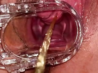 Licking pee hole movies - Watch my pee hole daddy