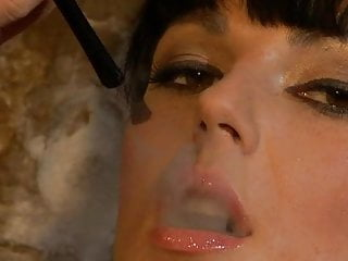Sexy mature smoking sluts Smoking sluts pt.1