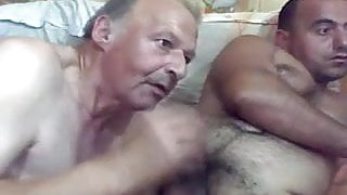 Father in lo can t resist to hot step son in lo - machosaonatural