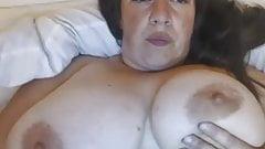 More perky nipple sucking